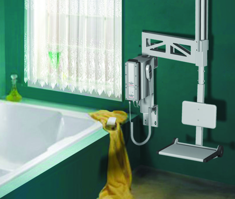 Amazing Hydraulic Bath Lift Vignette - Bathtub Ideas - dilata.info