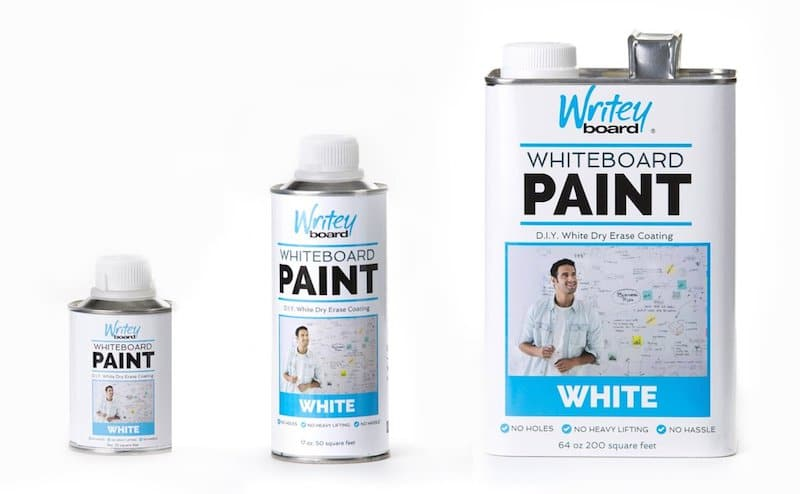 Best Dry Erase Wall Paint - Top 5 Products For 2019 Reviewed