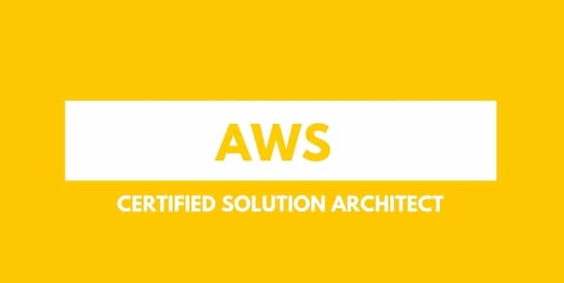 What is the Best AWS Online Training in 2018 (TOP 5 COURSES