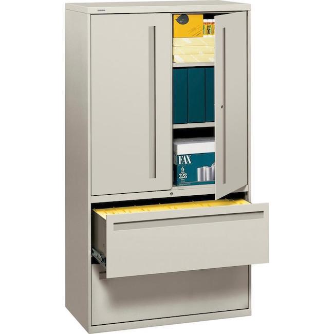 HON Brigade H785LS 36-inch Cabinet
