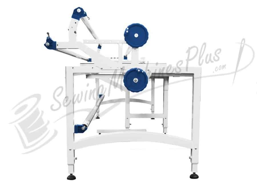 Artistic 26-8 Long Arm Quilting Machine wC-Frame 1