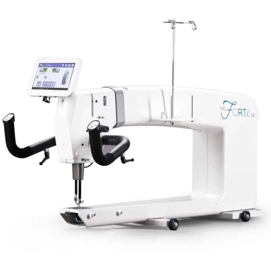 Handi Quilter Forte 24 Long Arm Quilting Machine