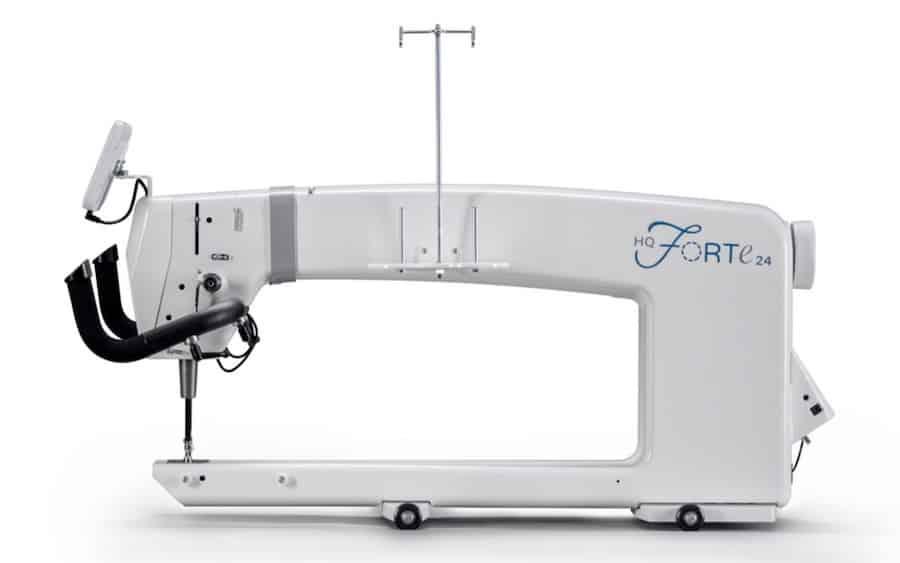 Handi Quilter Forte 24 Long Arm Quilting Machine 2