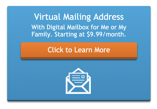 Best Virtual Mailbox Service - TOP 7 REVIEWS [2019 EDITION] - Vault50