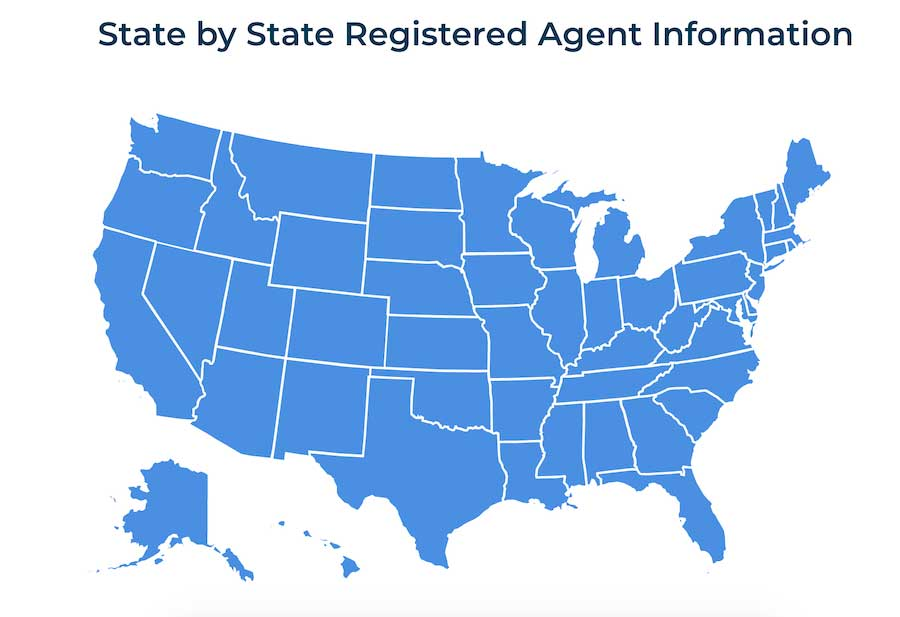 NW-Registered-Agent-Map