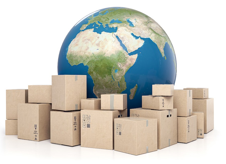 best package forward service