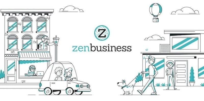 who are zenbusiness
