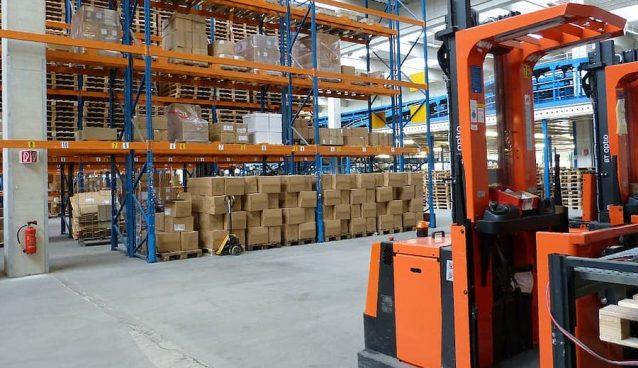 warehouse dropshipping