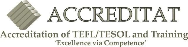 ccreditat Logo