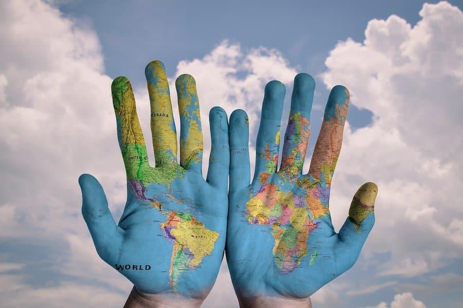 Uni-prep institute global teaching