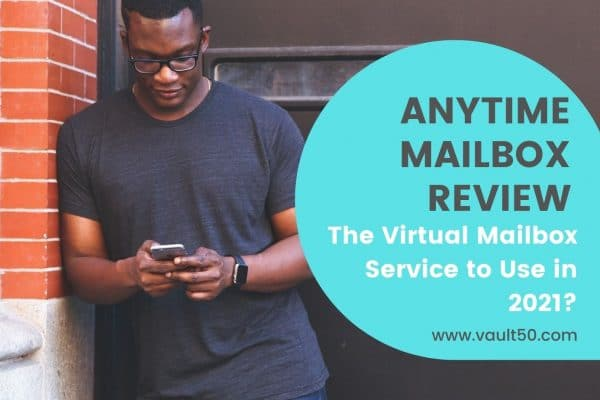 anytime mailbox review