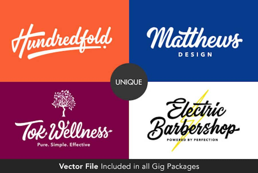 design-a-creative-typography-logo-with-vector-file