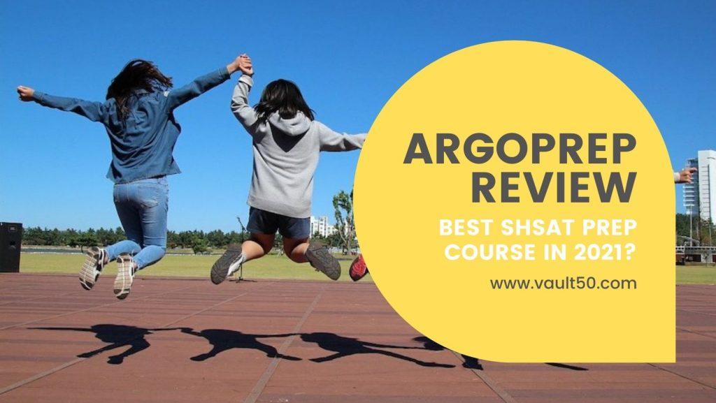 ArgoPrep Review