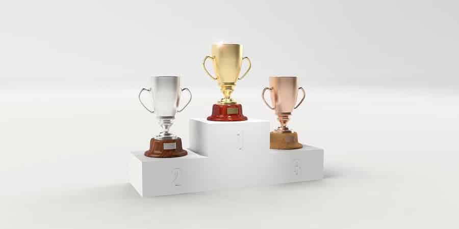 argoprep awards