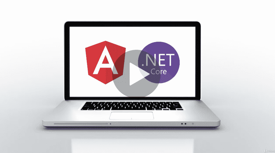 Build App from Scratch with Angular and ASPNET Core