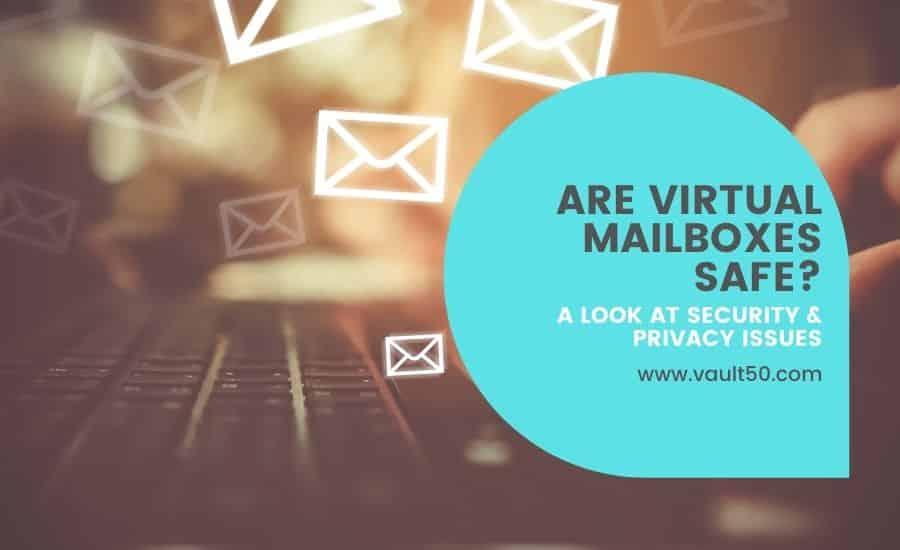 virtual mailbox security