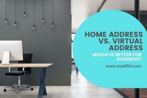 benefits of virtual business address