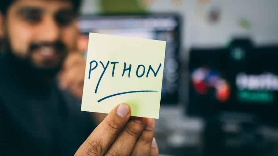 python course udemy