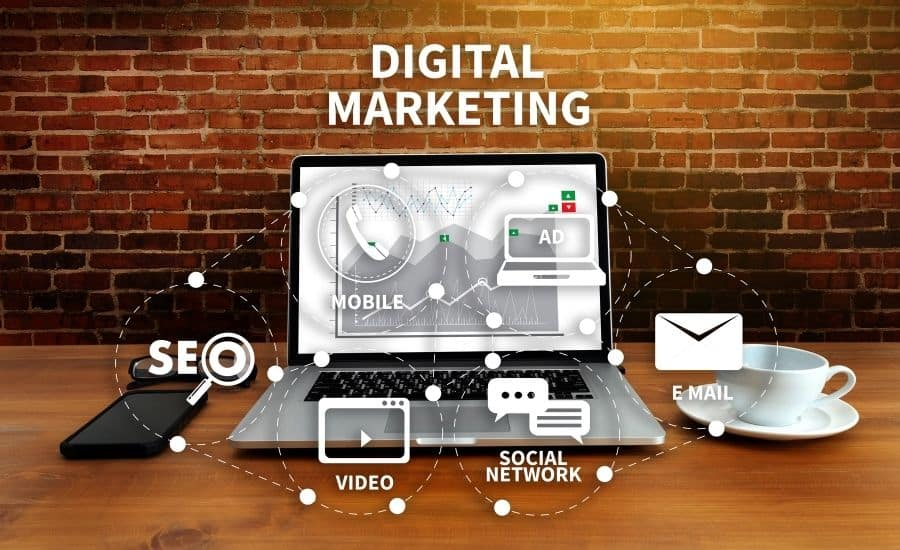 digital marketing courses udemy