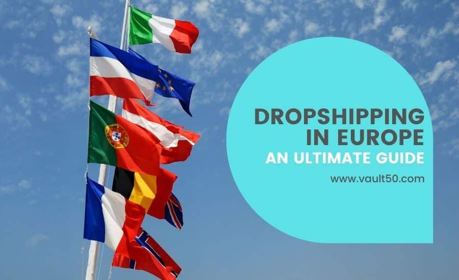 drop ship in europe