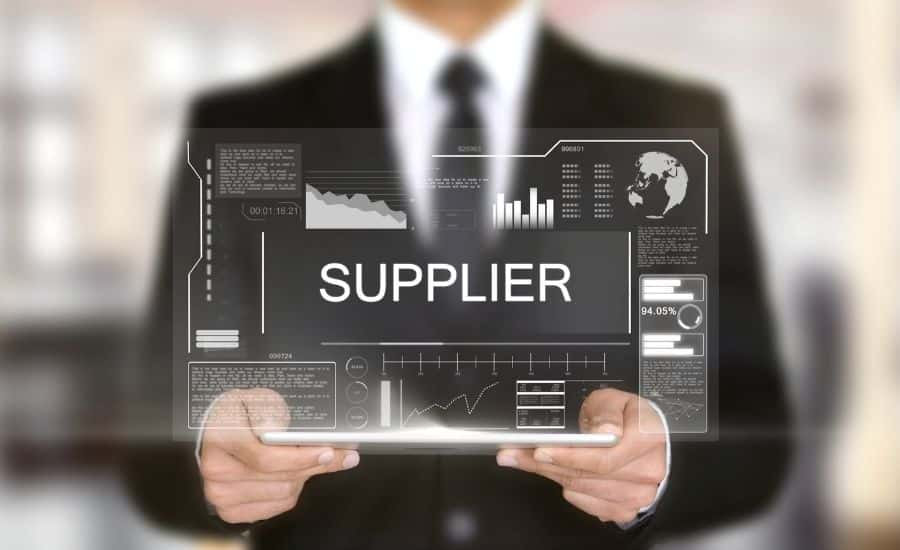 spocket for suppliers