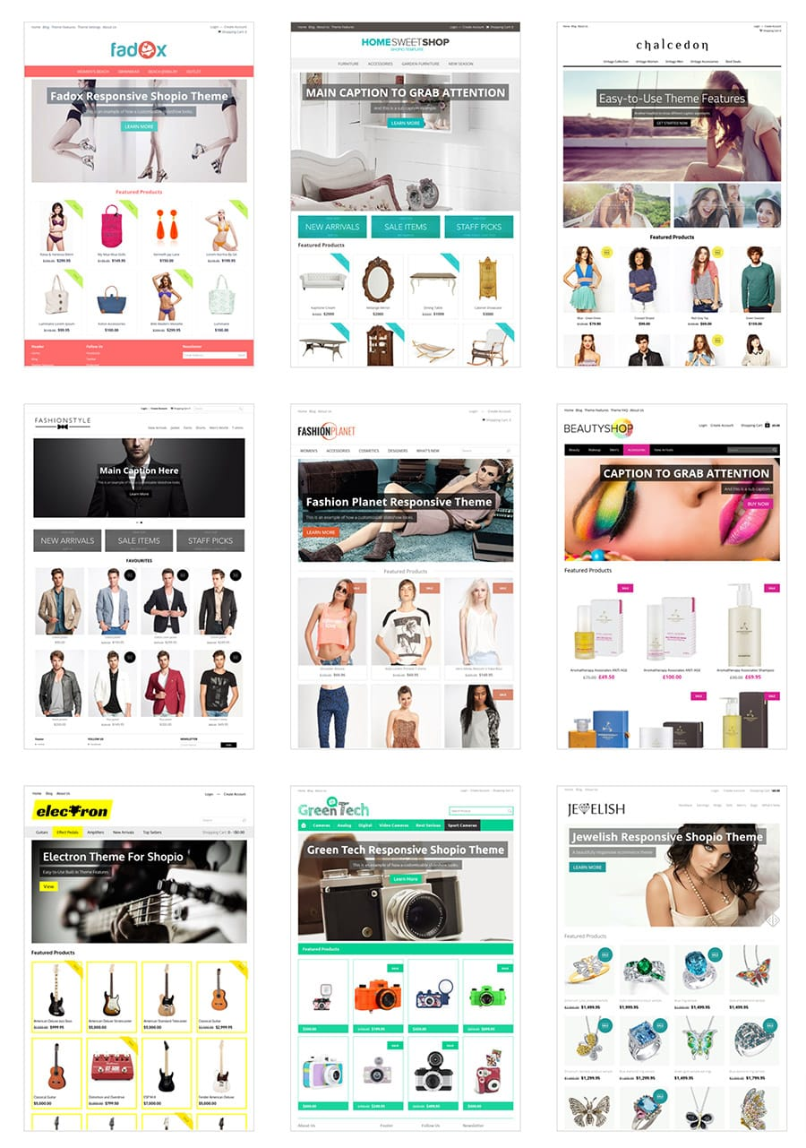 Ecommerce-Theme-Shopio-Theme-Store