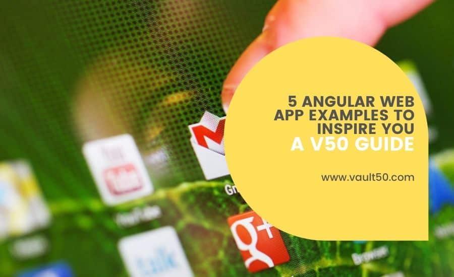 angular app examples