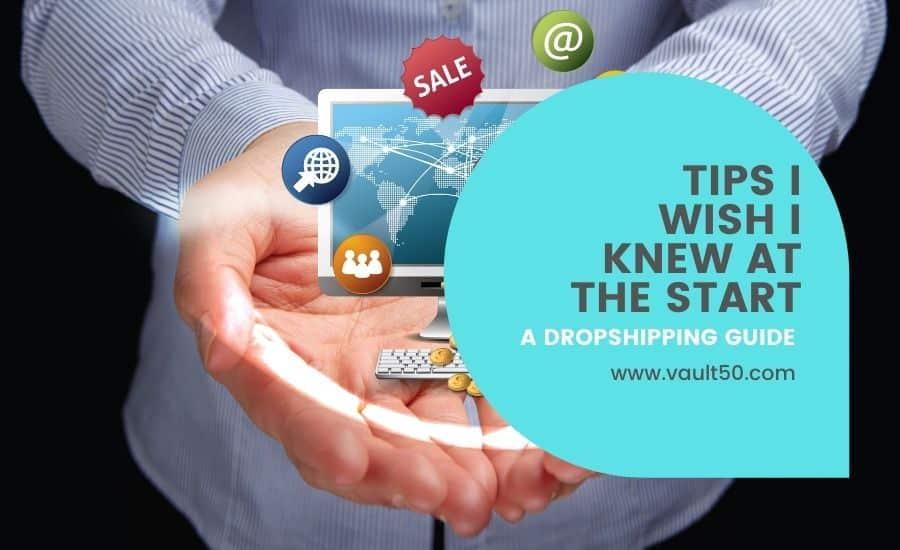 dropship tips