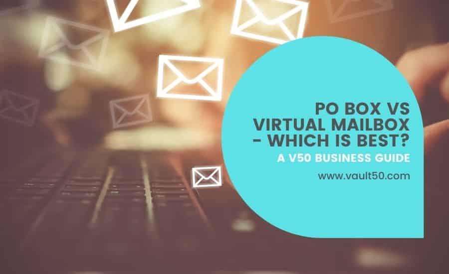 po box vs virtual mailbox