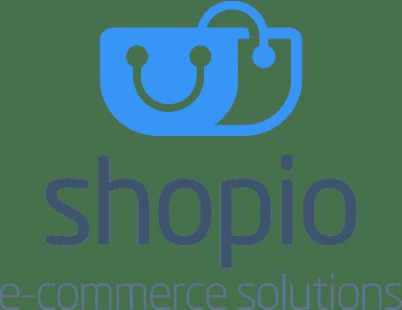 shopio logo