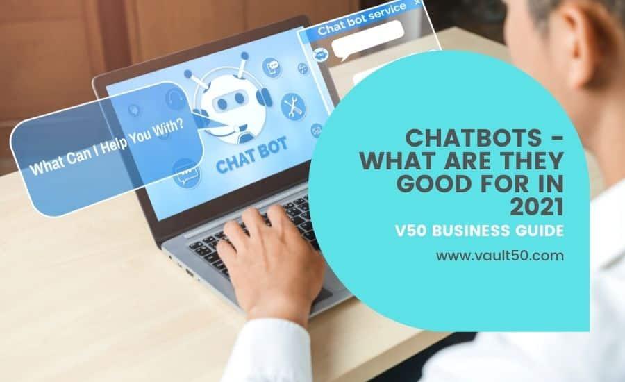 chatbot uses