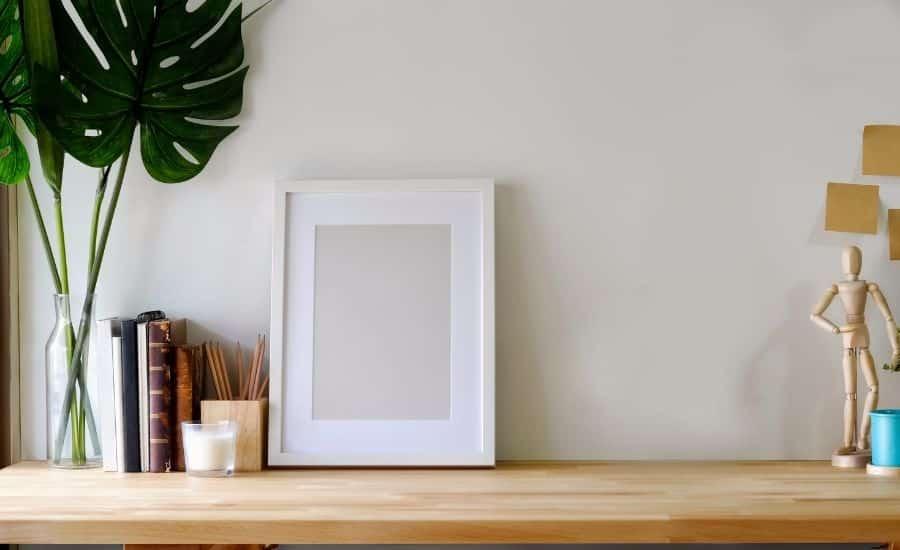 mats canvas frame
